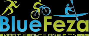 BlueFeza logo